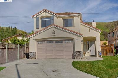 Fremont Single Family Home For Sale: 35870 Vivian Pl