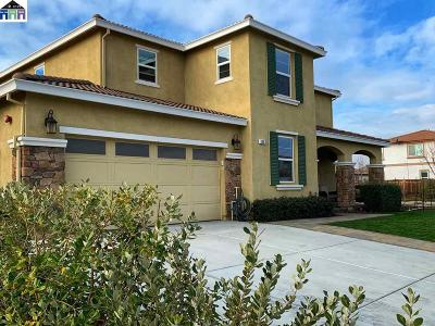 Brentwood Single Family Home Price Change: 788 Marjoram Dr