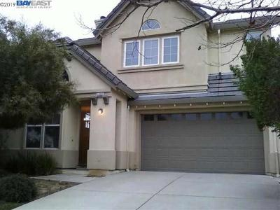 Livermore Rental For Rent: 1291 Central Ave
