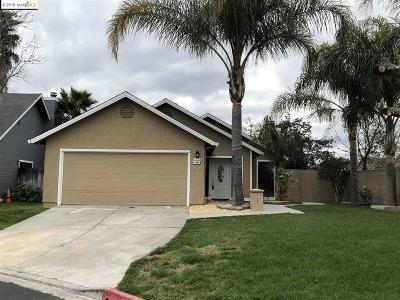 Brentwood Single Family Home Pending Show For Backups