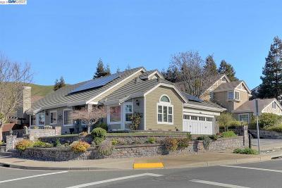 Clayton Single Family Home For Sale: 5151 Keller Ridge Dr