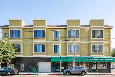 Oakland Condo/Townhouse For Sale: 1218 4th Ave