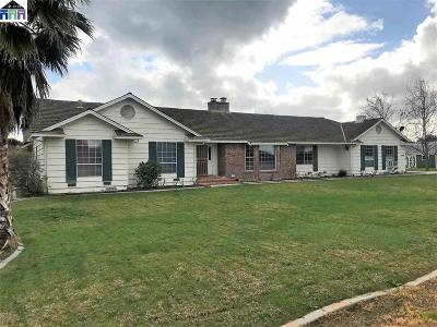 Tracy CA Single Family Home Pending Show For Backups: $799,000