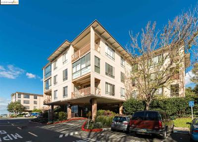 Emeryville Condo/Townhouse For Sale: 6 Admiral Dr #A386