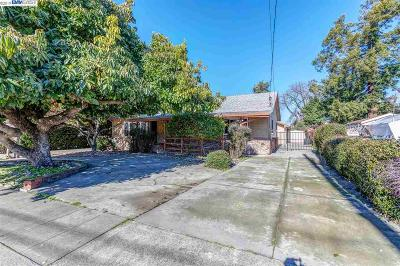San Leandro Multi Family Home For Sale: 2075 W Avenue 134th