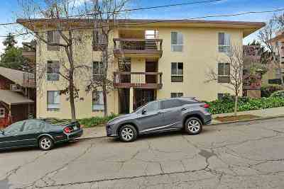 Oakland Condo/Townhouse For Sale: 551 Jean St #410