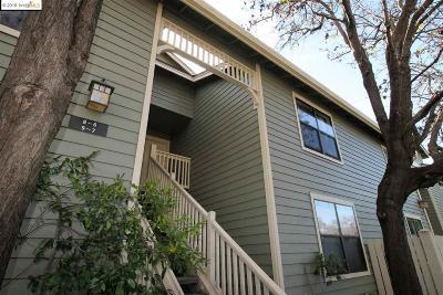 Richmond Condo/Townhouse For Sale: 6 Lakeshore Court