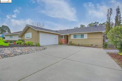 richmond Single Family Home For Sale: 4914 Sweetwood