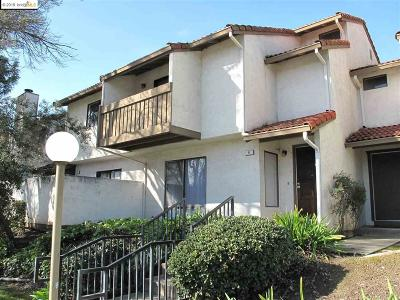 Antioch CA Condo/Townhouse For Sale: $295,000
