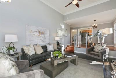 Oakland Condo/Townhouse For Sale: 466 Crescent St #404