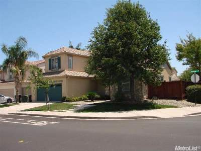Tracy CA Single Family Home Active - Contingent: $639,950