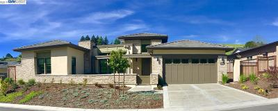 Moraga Single Family Home For Sale: 208 Fronteras Drive