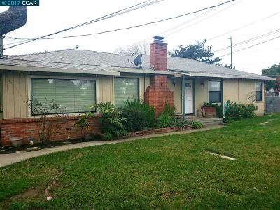 Concord Rental For Rent: 1861 Belmont Road