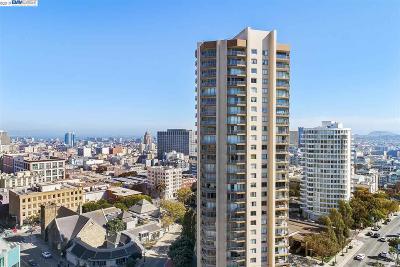 San Francisco Condo/Townhouse For Sale: 1200 Gough St. #16 A