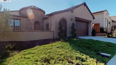 Brentwood Single Family Home For Sale: 2000 Tempranillo Lane