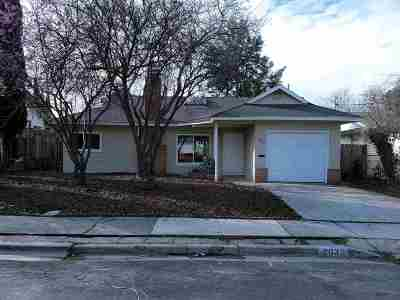 Concord Single Family Home For Sale: 2032 Highland Dr