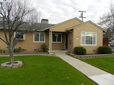 Livermore Rental For Rent: 554 Jensen St