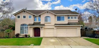 Livermore Single Family Home For Sale: 5499 Wildflower Drive