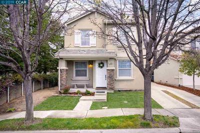 Concord Single Family Home New: 1098 Gardenia Ln.