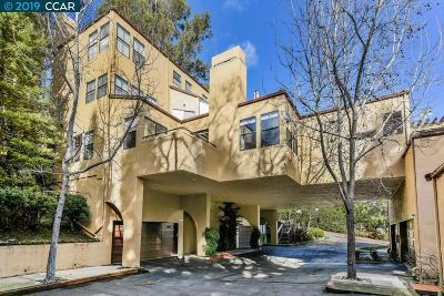 Lafayette CA Condo/Townhouse For Sale: $689,000