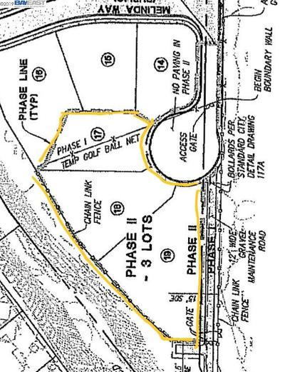 Pleasanton Residential Lots & Land For Sale: 1851 Rose Ave