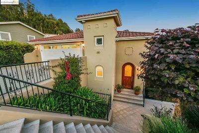 Oakland CA Single Family Home New: $1,690,000