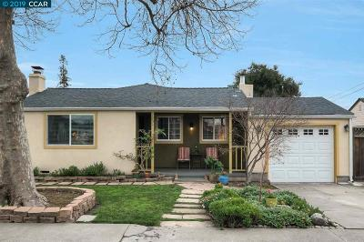 Castro Valley Single Family Home For Sale: 2351 Farley St