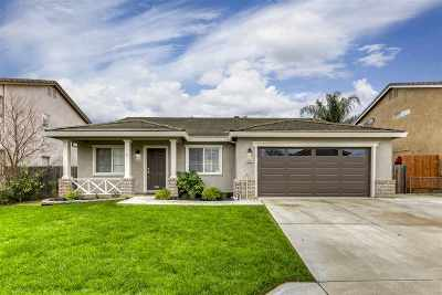 Discovery Bay Single Family Home New: 3546 Catalina Way