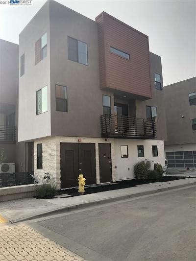 Dublin Condo/Townhouse New: 5820 Cadence Avenue