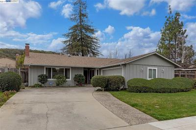 Los Gatos Single Family Home New: 104 Westchester Dr