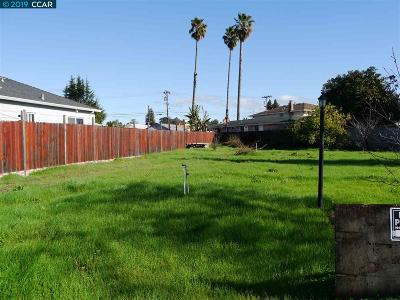 Hayward Residential Lots & Land For Sale: 24290 Park St