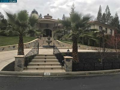 Alamo Rental New: 44 Stone Creek