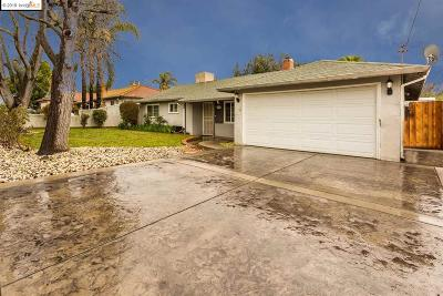 Antioch CA Single Family Home New: $395,000