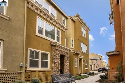 Fremont, Union City, Newark Condo/Townhouse New: 38912 Spicebush Place