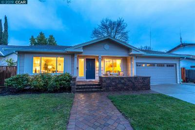 Pleasanton Single Family Home New: 1198 Harvest Rd