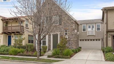 San Ramon Single Family Home New: 4430 Irisview Pl