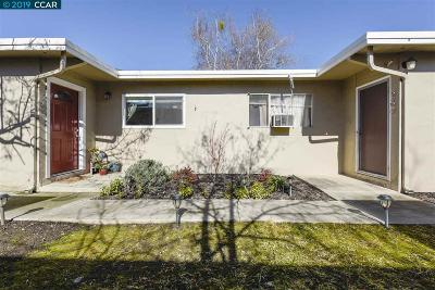 Livermore Multi Family Home Pending Show For Backups: 269 N Livermore Ave