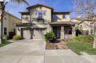 San Ramon Single Family Home New: 215 Veritas Ct