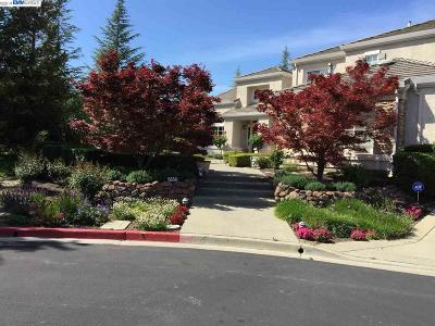 Pleasanton Rental Price Change: 3556 Milleford Ct