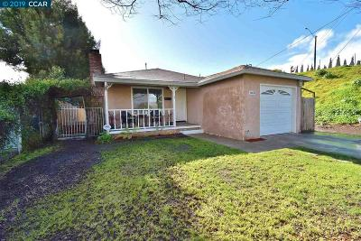 San Lorenzo Single Family Home For Sale: 16001 Via Arroyo