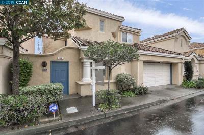 San Ramon Single Family Home New: 108 Cortona Dr