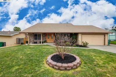 San Ramon Single Family Home New: 9539 Davona Dr