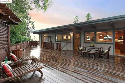 Kensington Single Family Home For Sale: 321 Vassar Ave