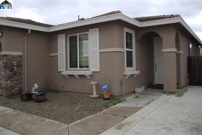 Manteca Single Family Home New: 1450 Santona St