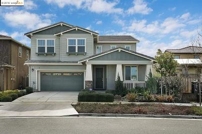 Oakley CA Single Family Home New: $699,900