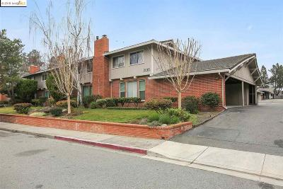 Moraga Condo/Townhouse New: 2135 Ascot Dr #16