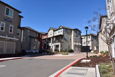 Livermore Condo/Townhouse For Sale: 3909 Portola Common #5