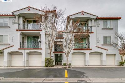 Fremont, Newark, Union City Condo/Townhouse New: 35520 Monterra Ter #304