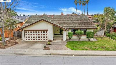 Fremont Single Family Home New: 38857 Canyon Heights Dr