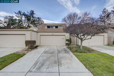 Pleasanton Condo/Townhouse New: 5285 Springdale Ave
